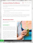 Ultimate Guide To Detoxing - Page 7