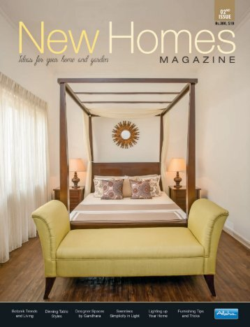 New Homes 2nd Issue