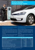 VOLKSWAGEN E-MOBILITY POWERED BY ALPERIA - Page 3