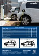 VOLKSWAGEN E-MOBILITY POWERED BY ALPERIA - Page 6
