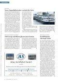 Binnenschifffahrt Juli 2018 - Page 6