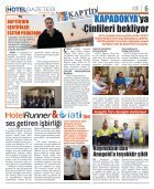 HOTEL_GAZETESI_HAZIRAN_16_2018_ - Page 6