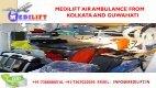 Get Medilift Air Ambulance from Kolkata and Guwahati with Reasonable Cost - Page 3