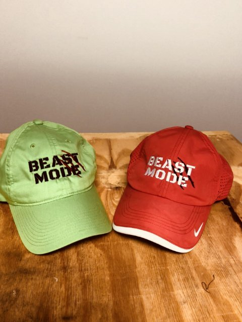 Houston Shirts and Hats Embroidered