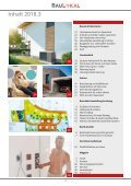 BAULOKAL MAGAZIN SAUERLAND AUSGABE 2018.3 Sommer - Page 2