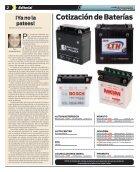 ELMOTORISTA E 361 - Page 2