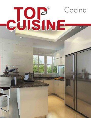 Catalogo Cocina