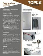 catalogo puertas - Page 3