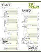 catalogo tkpisos - Page 3
