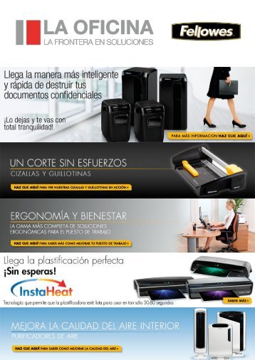 NEW FELLOWES