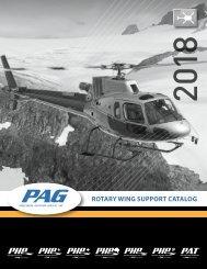 PAG-RotaryWing 2018 Catalog