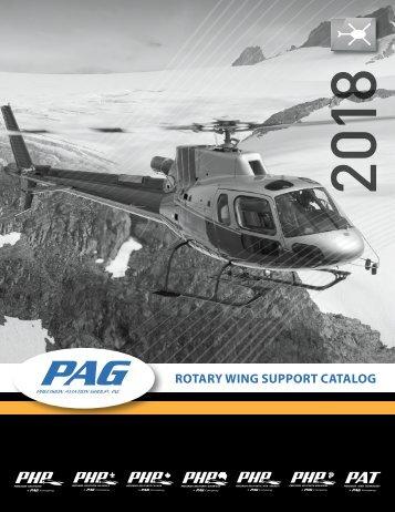 PAG Rotary Catalog 2018