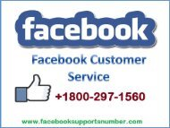 fb hacked account recovery phone number +1800-297-1560