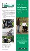EYAFexpo 2011 - Engelsiz Yaşam Fuarı - Page 3