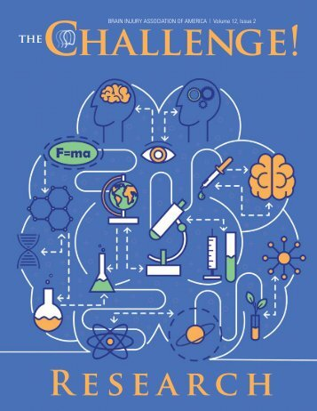 THE Challenge Vol. 12 Iss. 2 Research