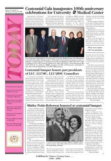 Centennial Gala inaugurates 100th anniversary celebrations for ...