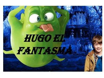 Hugo el fantasma