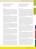 2011 Annual Report: Building Public Confidence - College of ... - Page 7