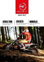 RUST magazine: RUST#37