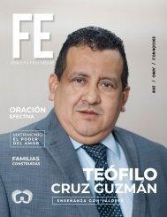 Revista FE Junio