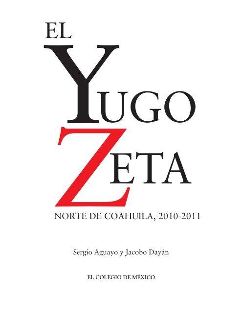 El Yugo Zeta - Difusión