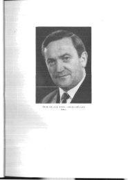 PROF. DR. AGR. HABIL. GEORG MÜLLER Rektor - Universität Leipzig