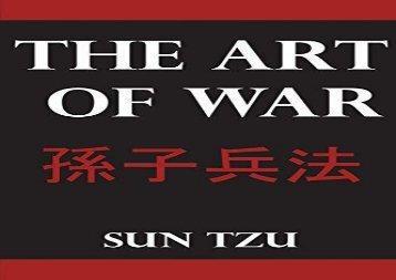 Free The Art Of War | Online