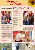 Fun, games and entertainment at the Veronika ... - Aktivhotel Veronika - Page 5
