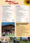 Fun, games and entertainment at the Veronika ... - Aktivhotel Veronika - Page 7