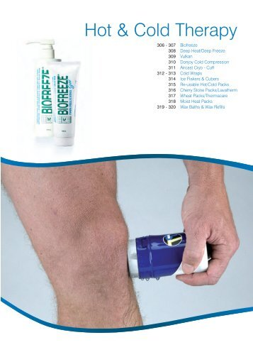 Pain relief that works