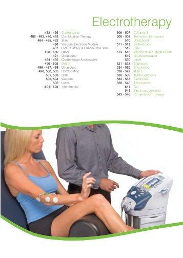 Intelect® Mobile Stim - Reha oprema