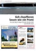 """""""BiBi am See"""" macht mit neuem Kon- zept weiter! - RSW Media - Page 4"""