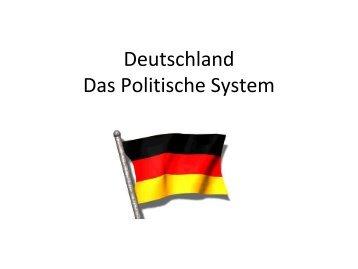 Politische System Deutschlands.ppt