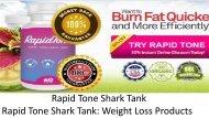 Rapid Tone Shark Tank Reviews