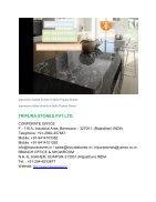 Impressive Indian Granite in India Tripura Stones - Page 3