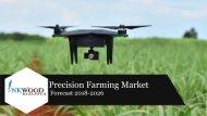 Global Precision Farming Market Sample Report PDF
