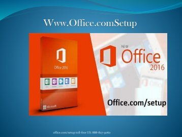 www.office.com/setup - office.com/setup