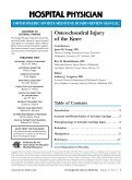 Osteochondral Injury of the Knee - Peninsula Orthopaedic ... - Page 3