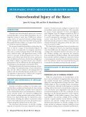 Osteochondral Injury of the Knee - Peninsula Orthopaedic ... - Page 4