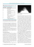 Osteochondral Injury of the Knee - Peninsula Orthopaedic ... - Page 6