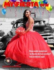 My Fiesta DFW - Magazine
