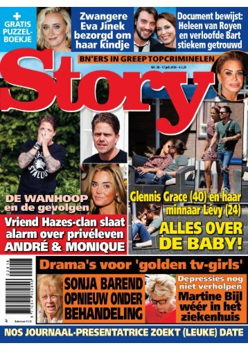 cover Story 28