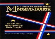 [+][PDF] TOP TREND All I Need to Know about Manufacturing I Learned in Joe s Garage : World  [FULL]