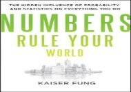 [+]The best book of the month Numbers Rule Your World: The Hidden Influence of Probabilities and Statistics on Everything You Do  [FREE]