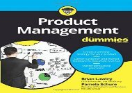 [+]The best book of the month Product Management For Dummies  [NEWS]