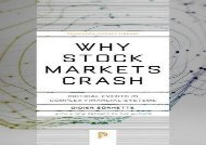 [+]The best book of the month Why Stock Markets Crash: Critical Events in Complex Financial Systems (Princeton Science Library)  [FREE]