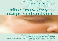 [+]The best book of the month The No-Cry Nap Solution: Guaranteed Gentle Ways To Solve All Your Naptime Problems (Pantley)  [NEWS]