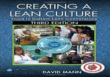 [+]The best book of the month Creating a Lean Culture  [READ]