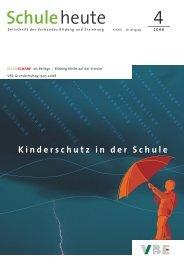 G - Verband Bildung und Erziehung, Landesverband NRW