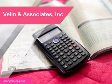 Full-Service CPA Firms for Doctors